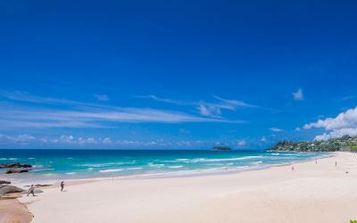 pláž Phuket 4
