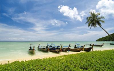 Phi Phi Island Village 2