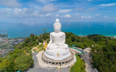 Phuket_Big Buddha